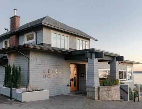 Earls Beach House
